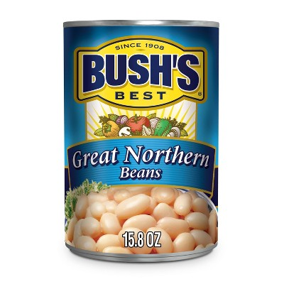 Bush's Great Northern Beans - 15.8oz
