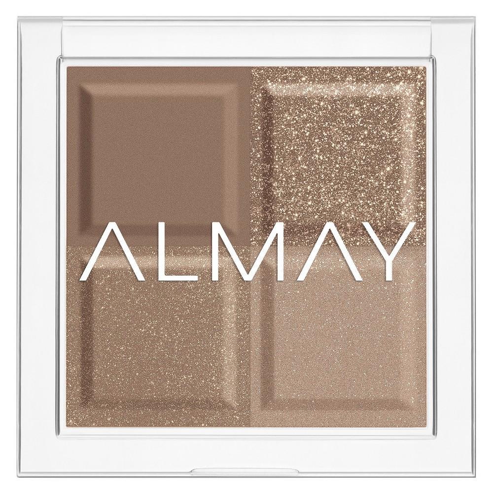 Almay Shadow Squad Eyeshadow 110 Cause A Stir - 0.12oz