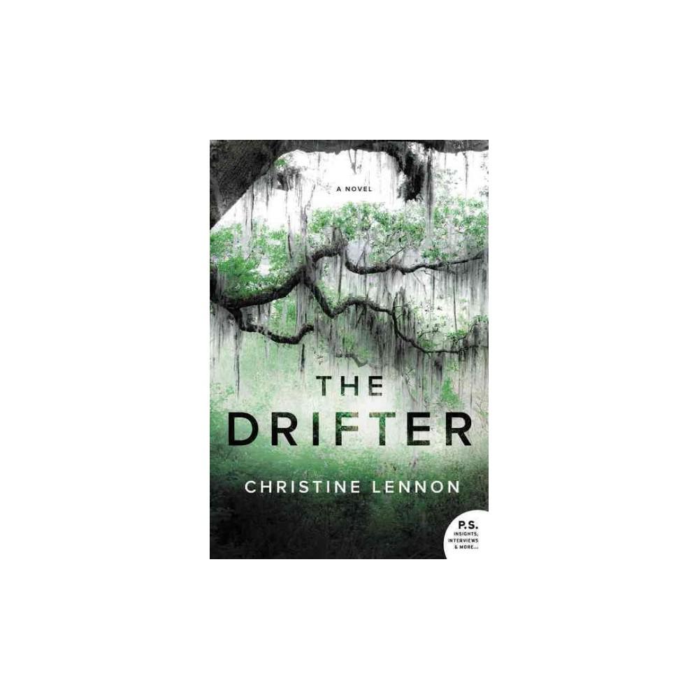 Drifter (Paperback) (Christine Lennon)