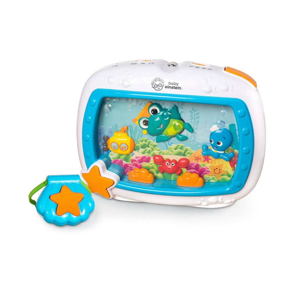 Image of Baby Einstein Sea Dreams Soother