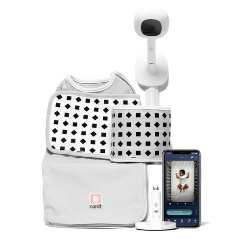 Nanit Complete Baby Monitoring System Bundle - image 1 of 4