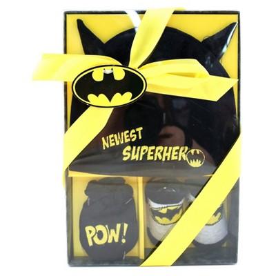 Baby Boys' Batman® Take Me Home Set