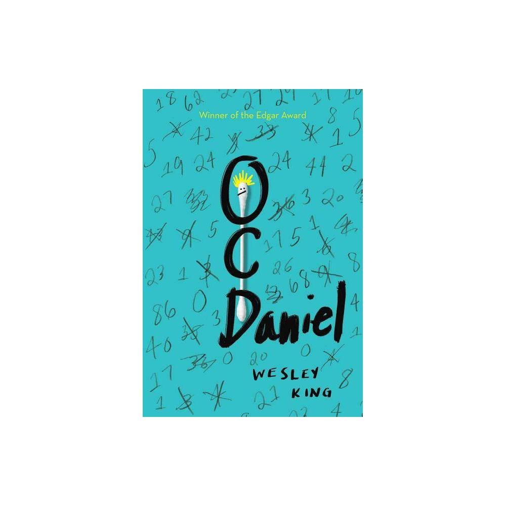 Ocdaniel By Wesley King Paperback