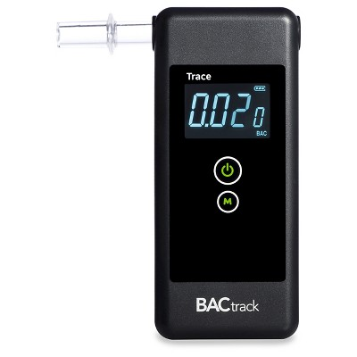 Bactrack Breath Alcohol Tests