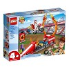 LEGO 4+ Disney Toy Story 4 Duke Caboom's Stunt Show 10767 - image 4 of 4