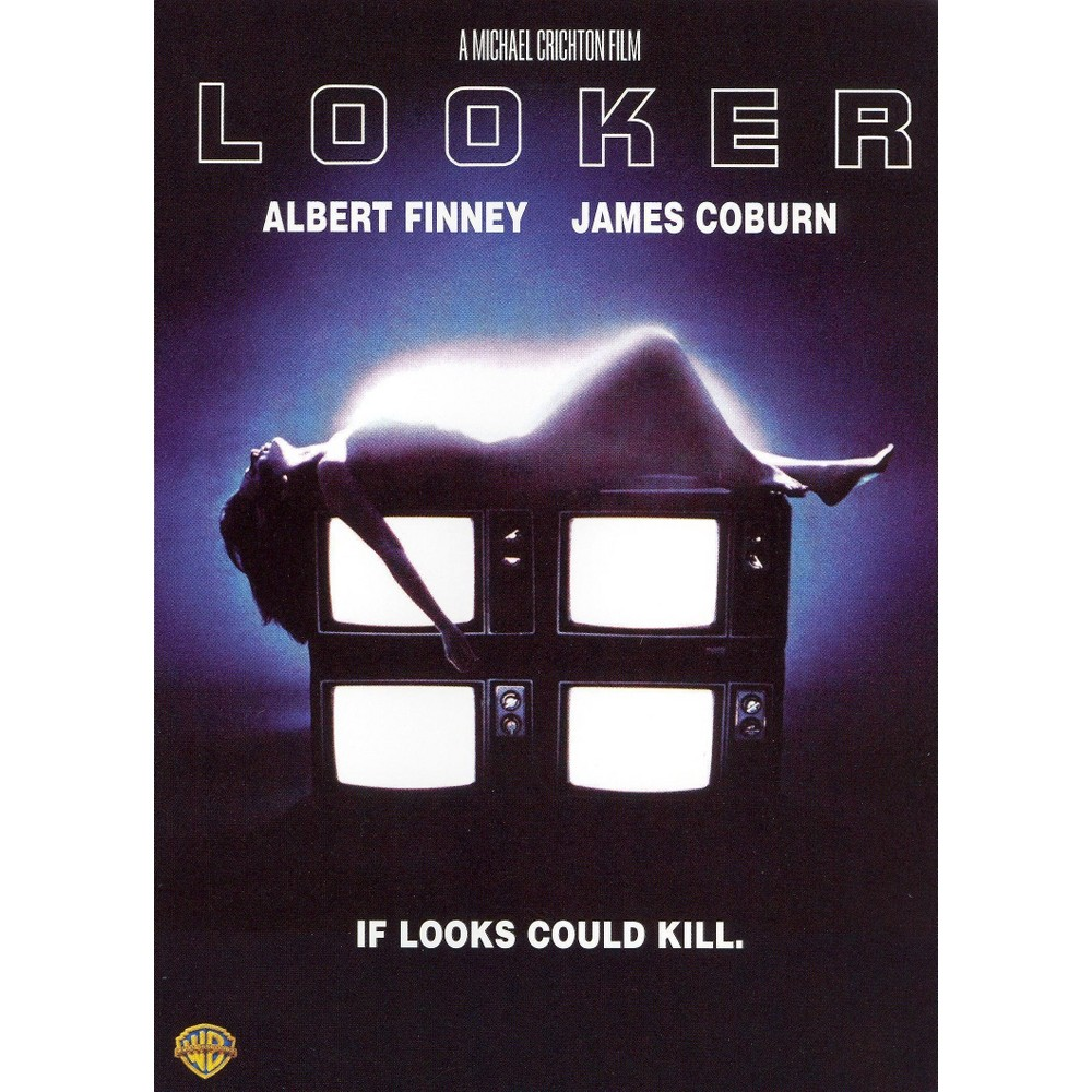 Looker (Dvd), Movies