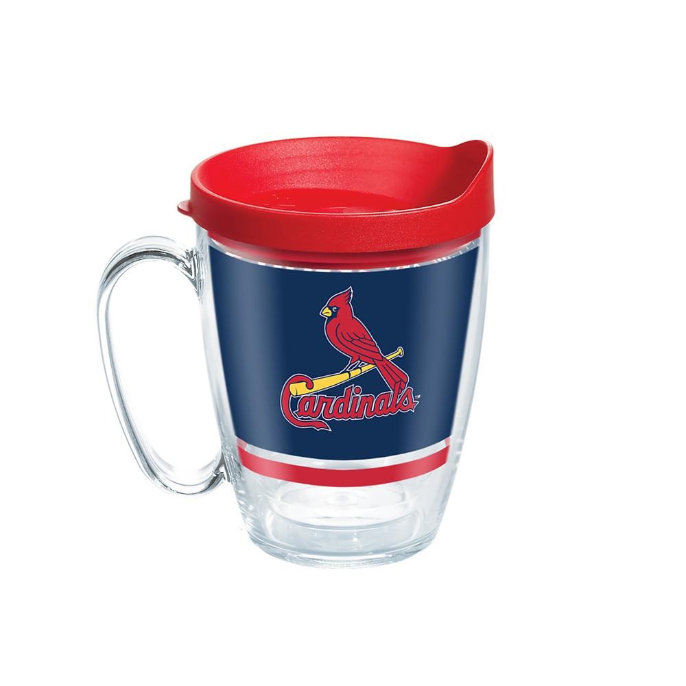 MLB St. Louis Cardinals Tervis 16oz Legend Mug