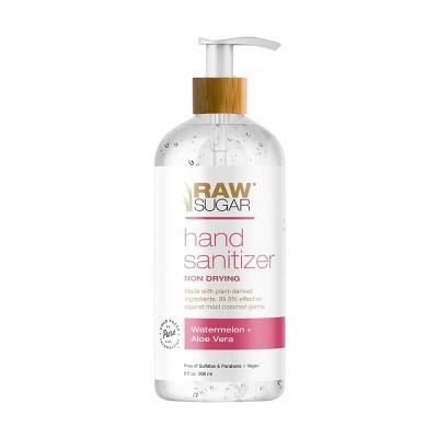 Raw Sugar Hand Sanitizer - 9 fl oz