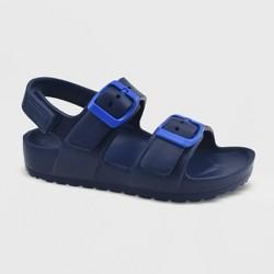 Toddler Boys' Ade Slip On Footbed Sandals - Cat & Jack™