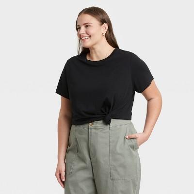 Women's Short Sleeve T-Shirt - A New Day™