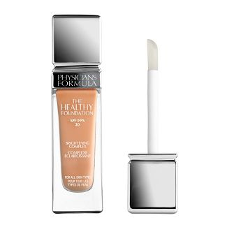 Physicians Formula Healthy Foundation SPF 20 Medium Cool 1 - 2.05oz