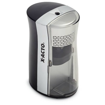 X-ACTO Inspire+ Battery Pencil Sharpener