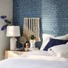 "18"" x 24"" Hand Made Cotton Wall Art Cream - Opalhouse™ - image 4 of 4"