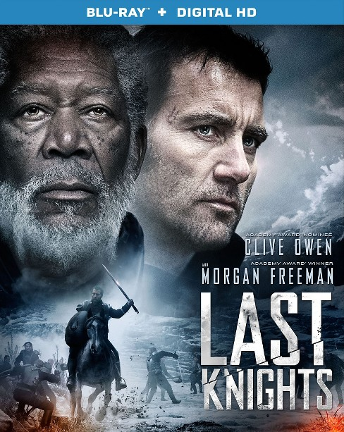 Last Knights (Blu-ray) - image 1 of 1