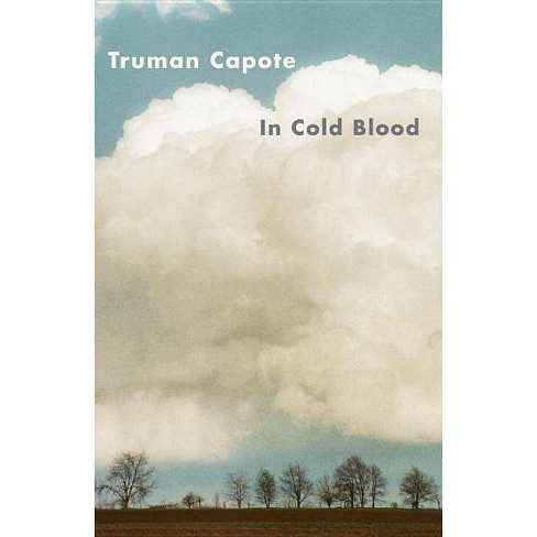 In Cold Blood - (Vintage International) by  Truman Capote (Paperback) - image 1 of 1