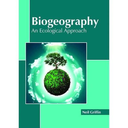 Biogeography - (Hardcover) - image 1 of 1
