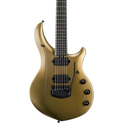 Ernie Ball Music Man Majesty BFR Electric Guitar Dargie Delight 3