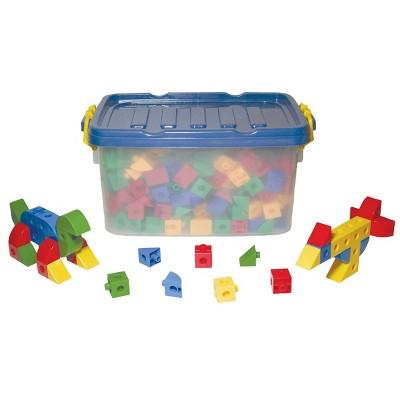 Joyn Toys Snap Together Building Set - 360 Pc
