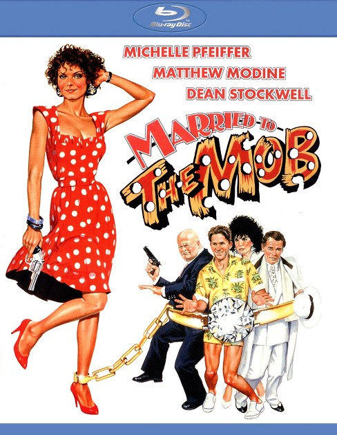 Married to the mob (Blu-ray) - image 1 of 1