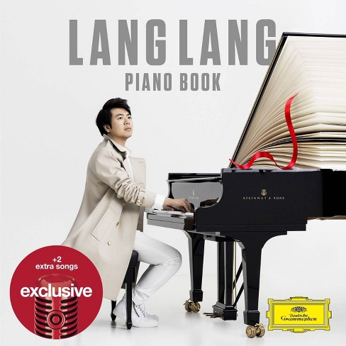 Lang Lang Piano Book (Target Exclusive) - image 1 of 1