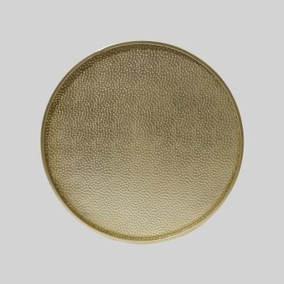 Braeburn Modern Round Coffee Table - Christopher Knight Home : Target