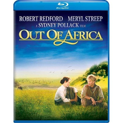 Out of Africa (Blu-ray) - image 1 of 1