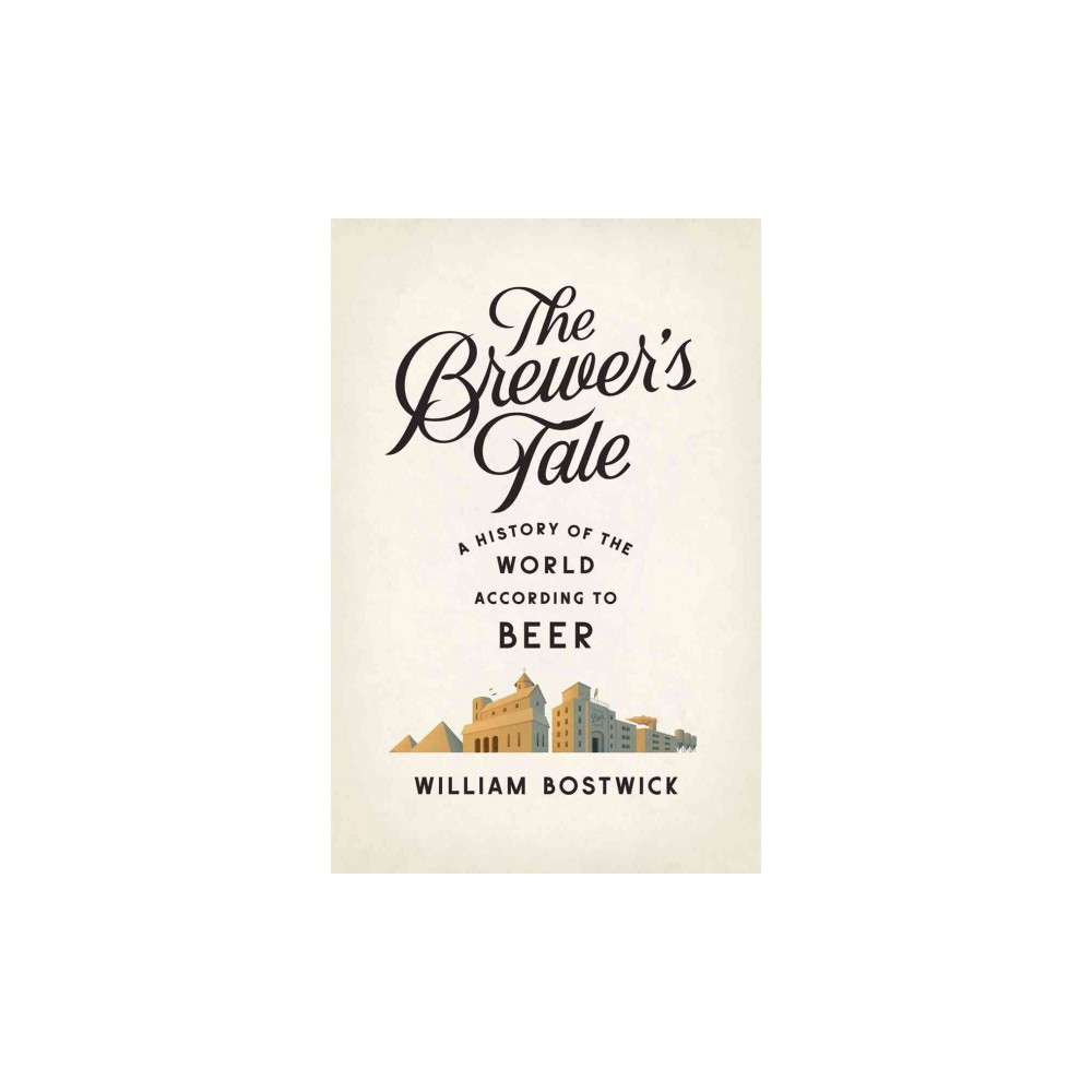 The Brewer's Tale (Hardcover)
