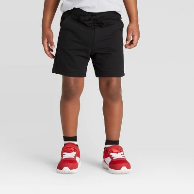 Toddler Boys' Knit Pull-On Shorts - Cat & Jack™