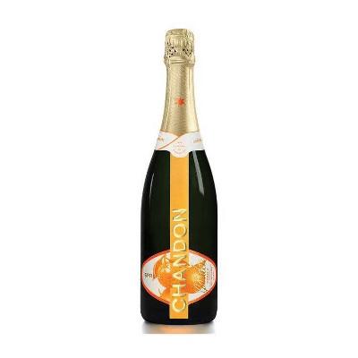 Chandon Garden Spritz Sparkling Wine - 187ml Mini Bottle