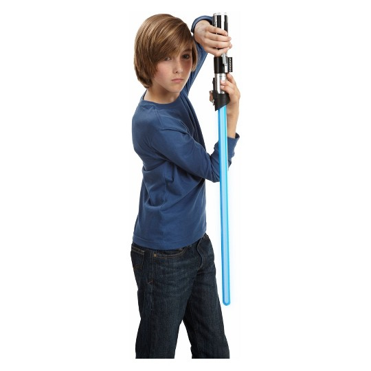 Star Wars Anakin To Vader Ultimate FX Lightsabers image number null