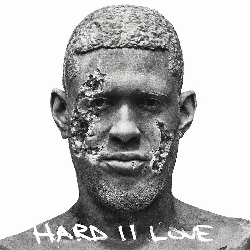 Usher - Hard II Love - image 1 of 1