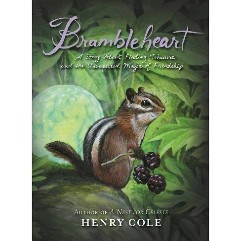 Brambleheart - by  Henry Cole (Paperback) - image 1 of 1