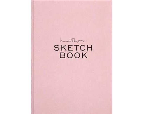 Maria Pergay : Sketchbook (Hardcover) - image 1 of 1
