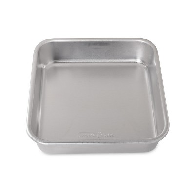Nordic Ware Natural Aluminum Commercial Square Cake Pan