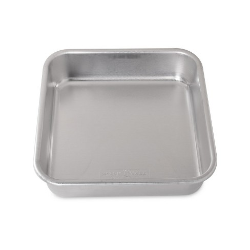 Nordic Ware Natural Aluminum Commercial Square Cake Pan - image 1 of 4