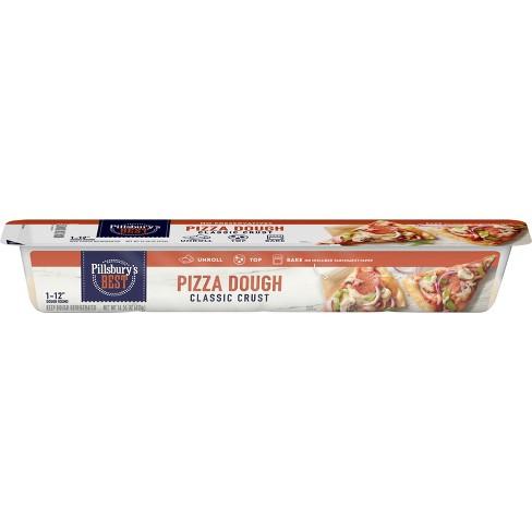 Pillsbury Best Pizza Dough Classic Crust - 14.5oz - image 1 of 3