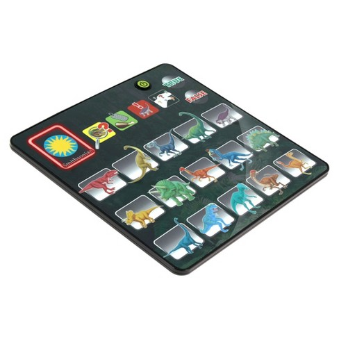 KIDZ DELIGHT Smithsonian Kids Dino Tablet - image 1 of 1