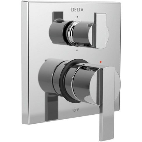 Delta Faucet T24967 Ara Monitor 14 Series Single Function Pressure Balanced Valve Trim - image 1 of 1