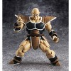 S.H. Figuarts - Dragon Ball Z - Nappa Action Figures - image 2 of 4