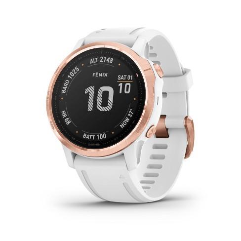 Garmin Fenix 6S Pro Smartwatch - image 1 of 4