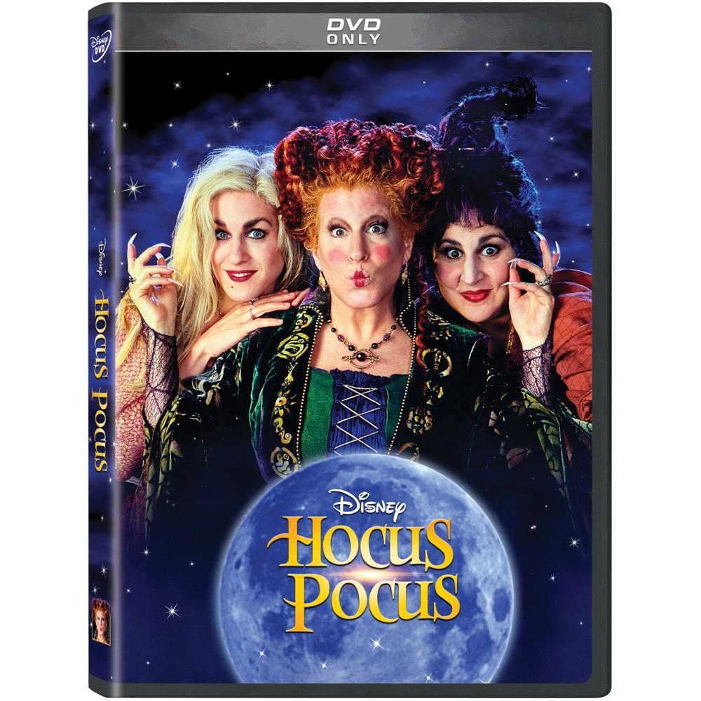 Hocus Pocus (Dvd), Movies