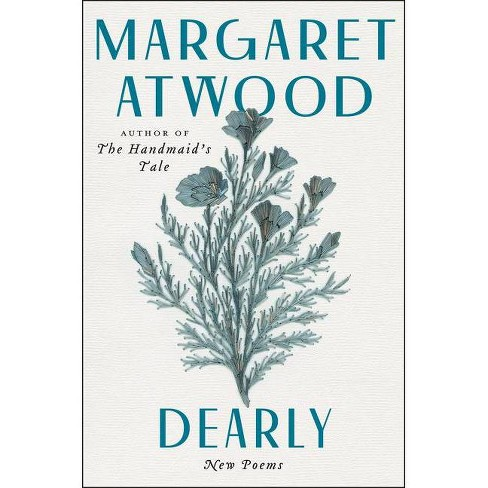 Dearly - by  Margaret Atwood (Hardcover) - image 1 of 1