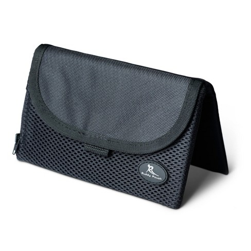 Buddy Pouch Black Mesh XL - image 1 of 4