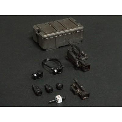 FAV-AP05 Photography Kit 1:18 Scale | Acid Rain Fav Action figure accessories