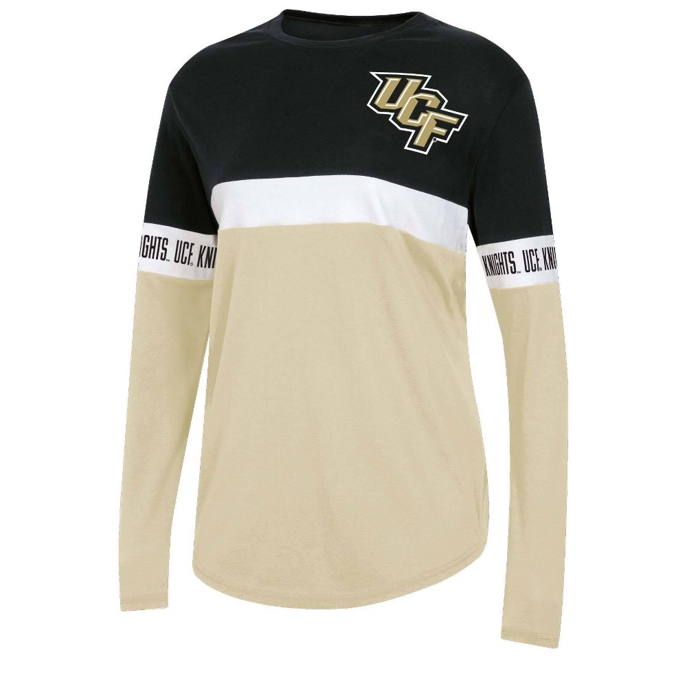 Ncaa Ucf Knights Women 39 S Long Sleeve T Shirt S