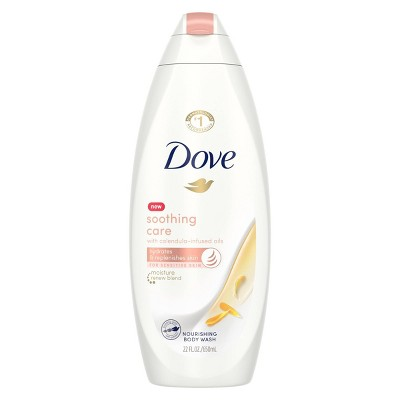 Dove Beauty Calming Body Wash - 22 fl oz