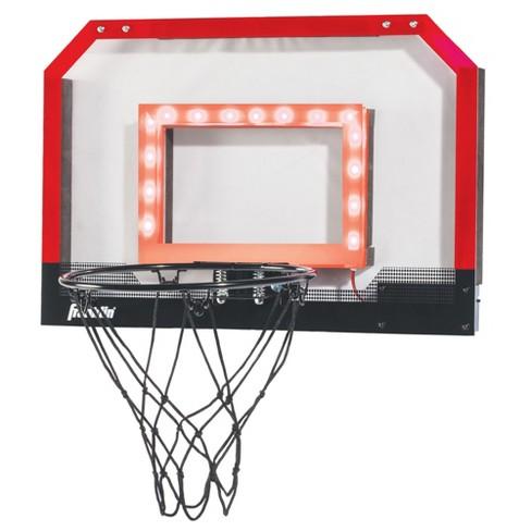 Franklin Sports Light Up Pro Hoops - image 1 of 3