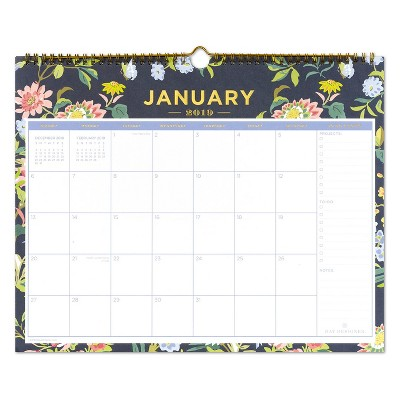 photograph relating to Day Designer for Target known as 2019 Wall Calendar 15\