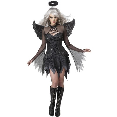 California Costumes Fallen Angel Adult Costume