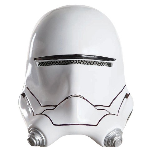 Star Wars: Flametrooper Men's Half Helmet One Size Fits Most - image 1 of 1